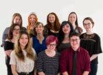 Scarborough School of Arts prepares to unveil the Costume Show 2017