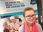 Scarborough TEC student through to final of WorldSkills UK competitions