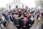 Scarborough TEC students celebrate Graduation 2017