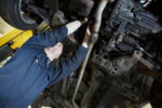 Vehicle Building Engineering apprenticeship