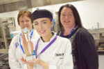 Professional Cookery announced as winner of Estuary TV's Reality Bites