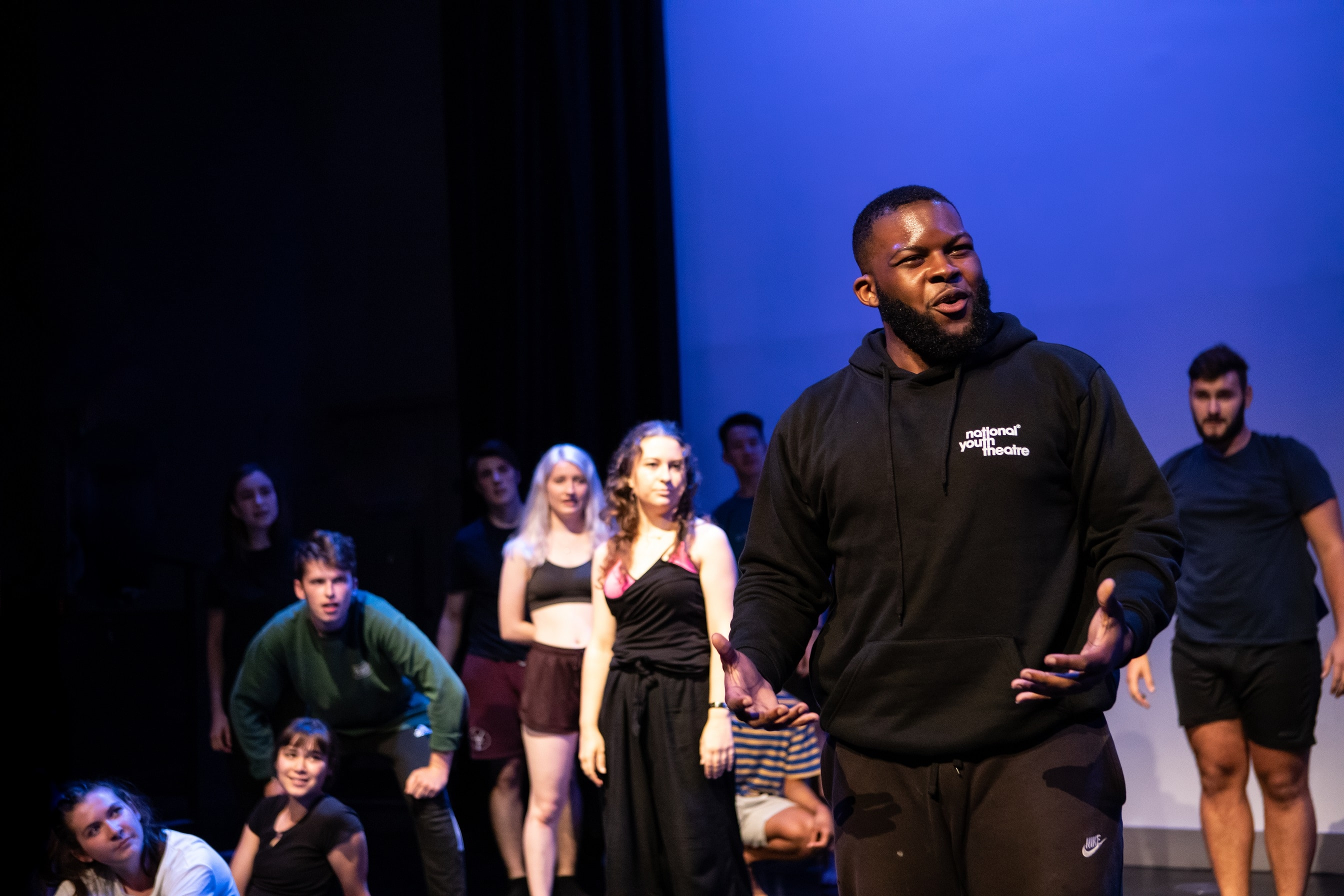 National Youth Theatre is hosting free auditions in Scarborough in 2020